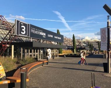PREMiEREViSiON Paris dal 19 al 21 settembre 2018